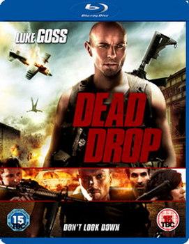 Dead Drop (Blu-ray)