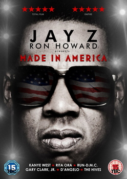 Made In America (DVD)