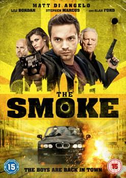 The Smoke (DVD)