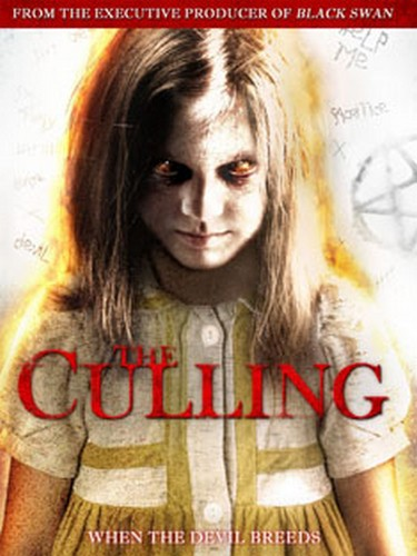 The Culling (DVD)