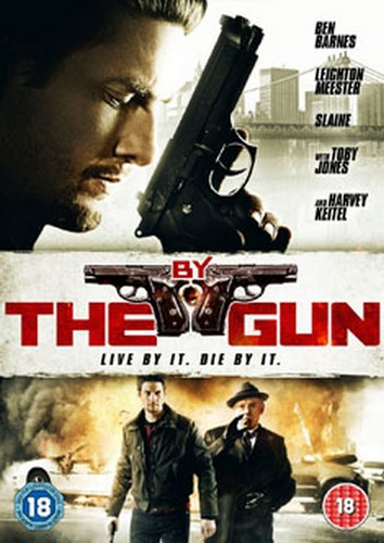 By The Gun (DVD)