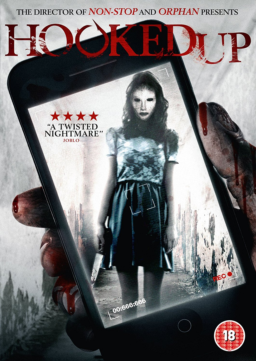 Hooked Up (DVD)