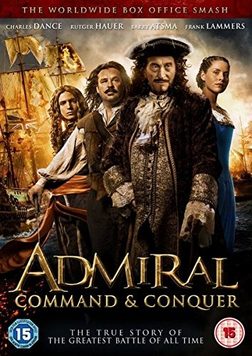 Admiral: Command And Conquer (DVD)