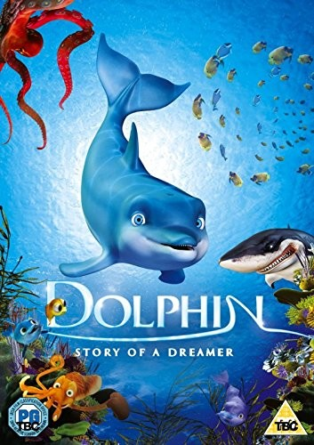 Dolphin: Story Of A Dreamer (DVD)