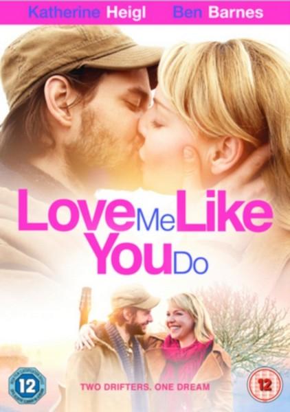 Love Me Like You Do (DVD)
