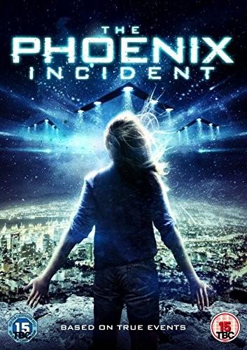 The Phoenix Incident (DVD)