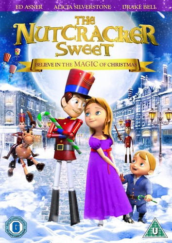 The Nutcracker Sweet (DVD)