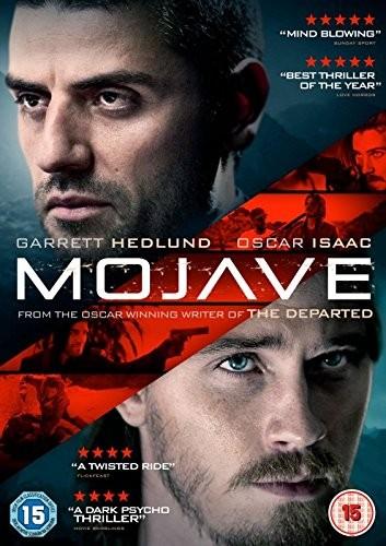 Mojave (DVD)
