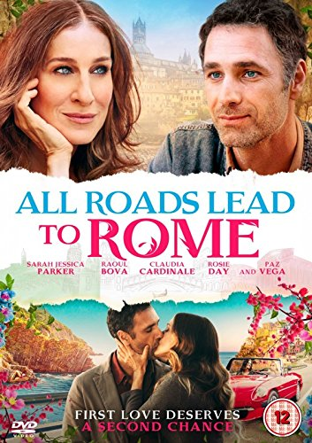All Roads Lead To Rome (DVD)