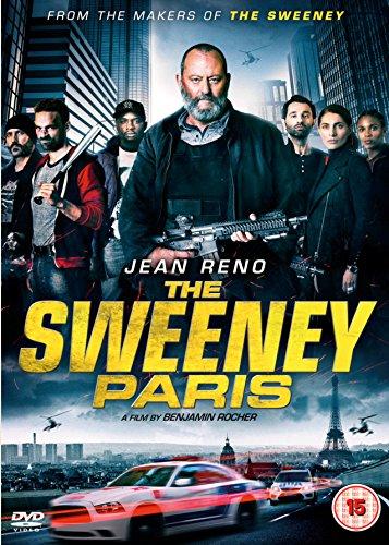 The Sweeney: Paris (DVD)