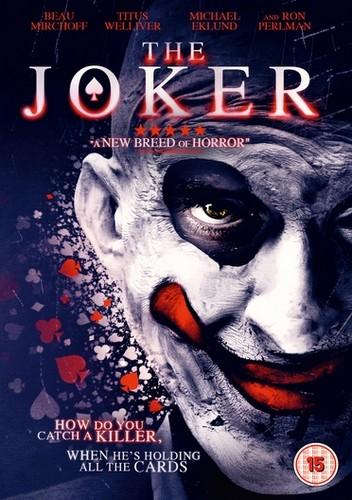 The Joker (DVD)