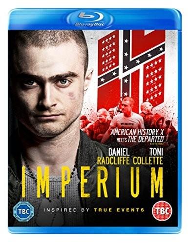 Imperium [Blu-ray] (Blu-ray)