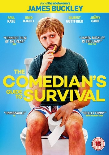 The Comedian's Guide To Survival (DVD)