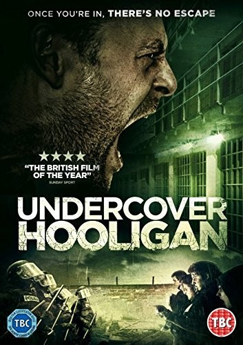 Undercover Hooligan (DVD)