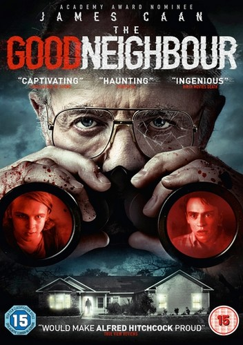 The Good Neighbour (DVD)