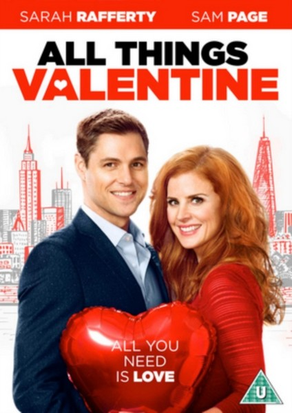 All Things Valentine (DVD)