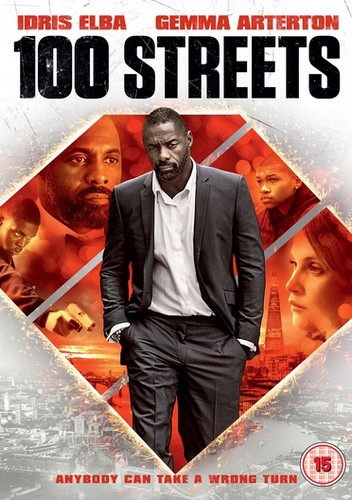 100 Streets (DVD)