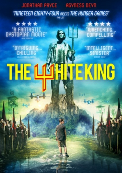 The White King (DVD)