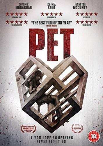 Pet (DVD)