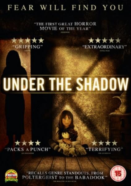 Under The Shadow (DVD)