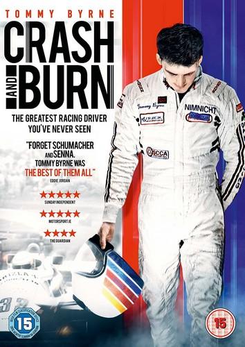 Crash & Burn (DVD)