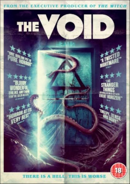 The Void (2016) (DVD)