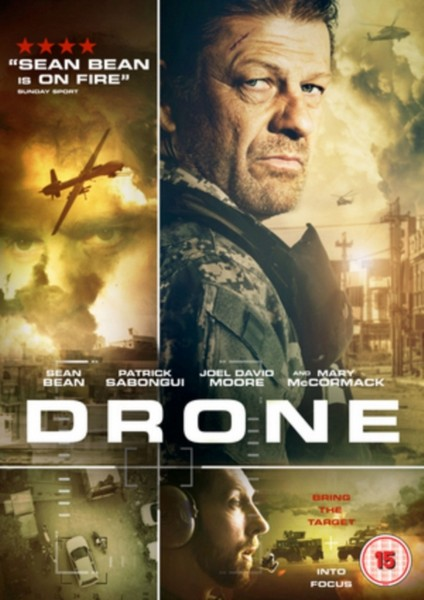 Drone (DVD)