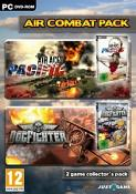 Dogfighter/Air Aces Double Pack (PC)
