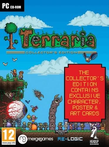 Terraria - Collector's Edition (PC)