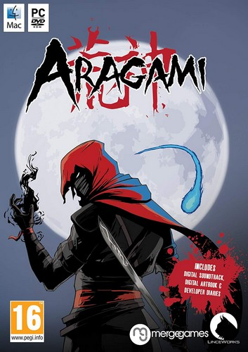 Aragami (PC DVD/MAC)