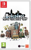 Buildings Have Feelings Too! (Nintendo Switch)