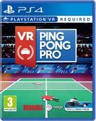 VR Ping Pong Pro (PlayStation VR)