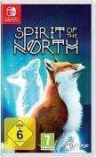 Spirit of The North (Nintendo Switch)
