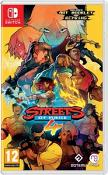 Streets of Rage 4 PC DVD