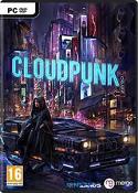 Cloudpunk (PC)