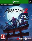 Aragami 2 (Xbox Series X / One)
