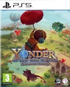 Yonder: The Cloud Catcher Chronicles Enhanced Edition (PS5)