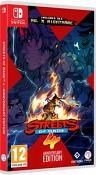Streets of Rage 4 Anniversary Edition (Nintendo Switch)