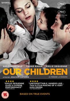 Our Children (DVD)