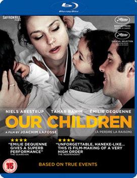 Our Children (Blu-Ray) (DVD)
