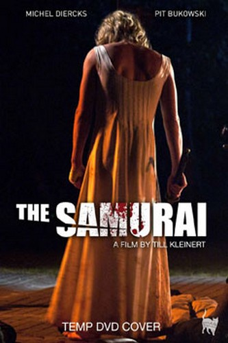 The Samurai (DVD)