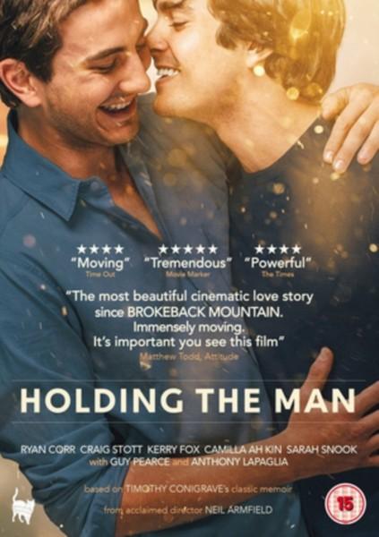 Holding The Man (DVD)