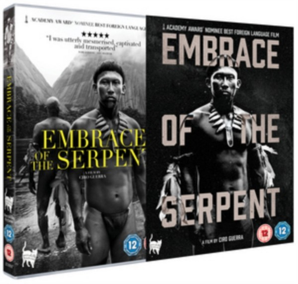 Embrace Of The Serpent (DVD)
