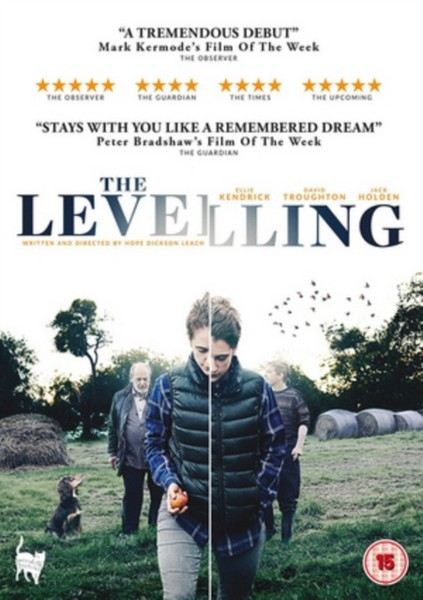 The Levelling (DVD)