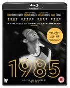 1985 (Dual Format DVD and Blu-ray) (Blu-ray)