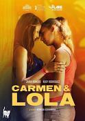Carmen & Lola [DVD]