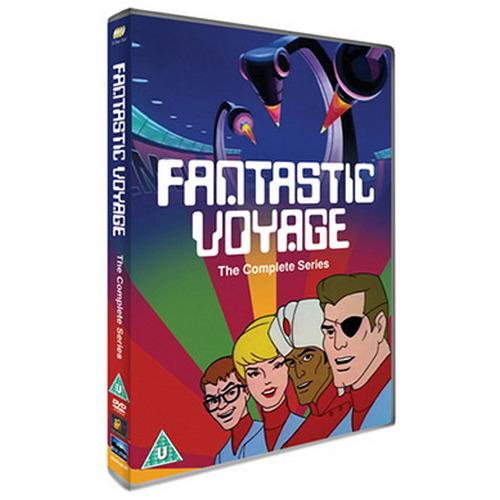 Fantastic Voyage (DVD)