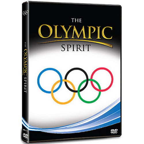 Olympic Spirit (DVD)
