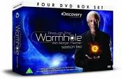 Through the Wormhole With Morgan Freeman: Series 2