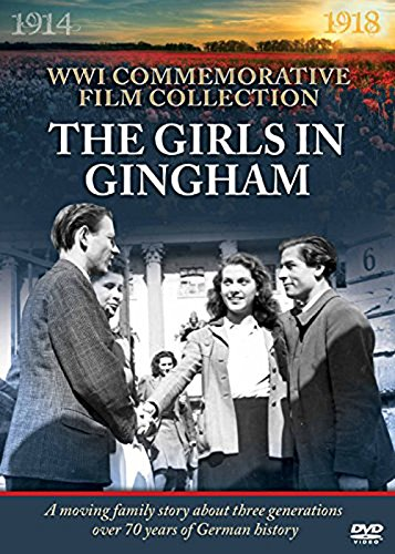 Wwi Film Collection: The Girls In Gingham (DVD)
